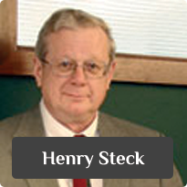 Henry Steck